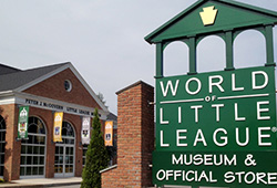 Little League World Museum